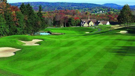The Golf Club at Mansion Ridge Cover Picture
