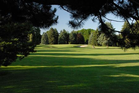 Greystone Golf Club Cover Picture