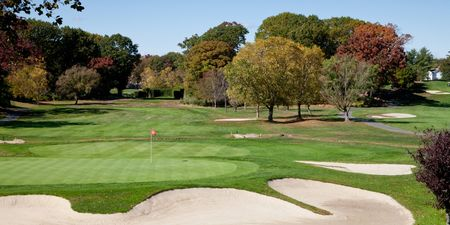 Hampshire country club inc cover picture