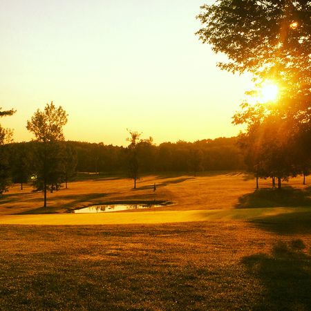Hickory ridge golf and country club cover picture