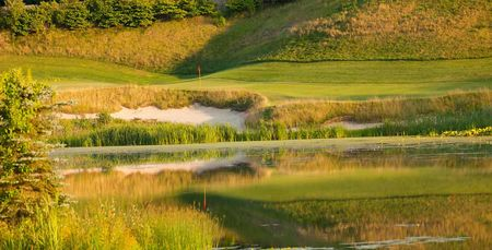 Hollow Brook Golf Club Cover Picture