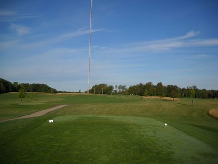 Ironwood golf course cover picture