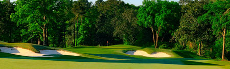 Kingsboro golf club cover picture