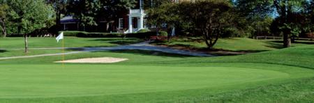 La Tourette Golf Course Cover Picture