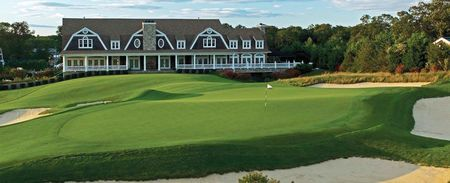 Laurel links golf course cover picture