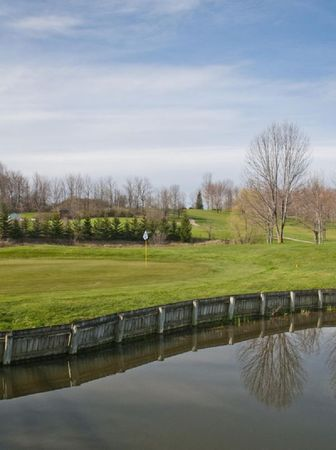 Island Oaks at Lima Golf and Country Club Cover Picture