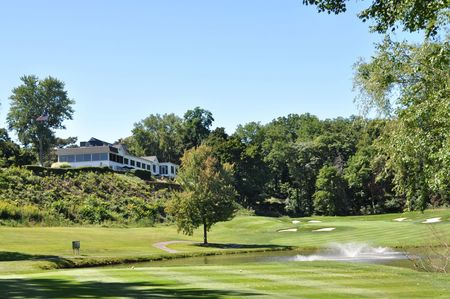 Overview of golf course named Lockport Town and Country Club