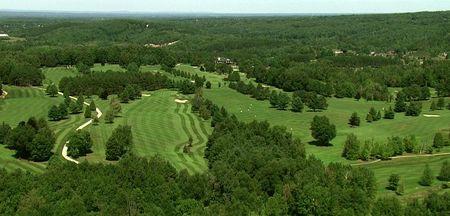 Malone Golf Club, Inc. Cover Picture