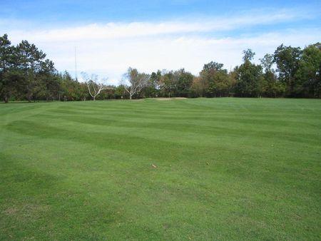 Mechanicville Golf Club Cover