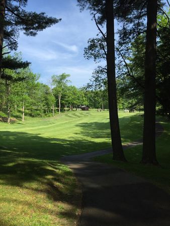Moon brook country club cover picture