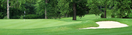 Mosholu golf course cover picture