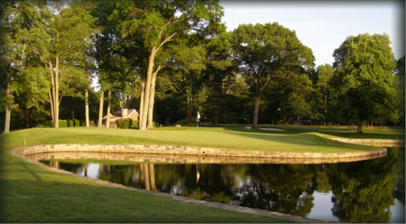 Old Oaks Country Club Cover Picture