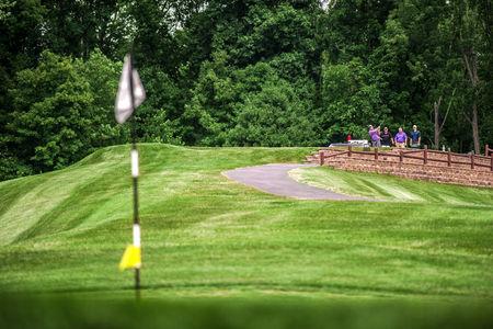 Orange County Golf Club Cover Picture
