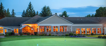 Penfield Country Club Cover Picture