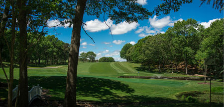 Rock Hill Golf and Country Club Cover Picture