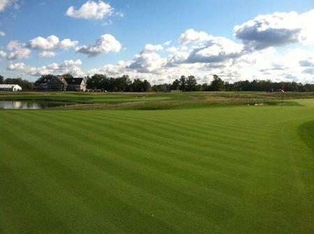 Seneca Hickory Stick Golf Course Cover Picture