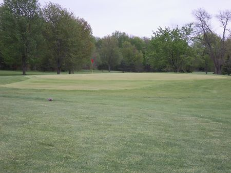 Silver Creek Golf Club Inc. Cover