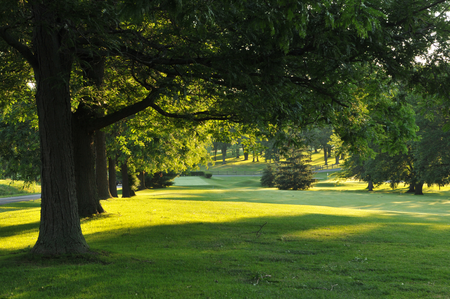 Skaneateles Country Club Cover Picture