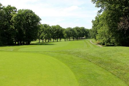 South Shore Golf Course Cover Picture
