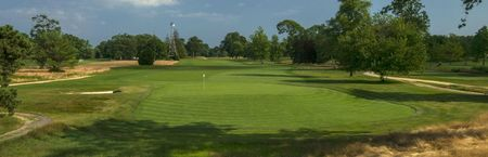 Southward Ho Country Club Cover Picture