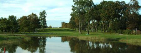Stonebridge Golf Links Cc Cover Picture