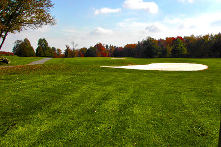 Overview of golf course named Tarry Brae Municipal Golf Course