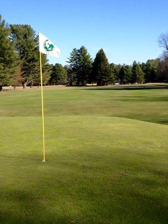 Thendara Golf Club, Inc. Cover