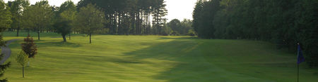 Overview of golf course named Tri County Country Club
