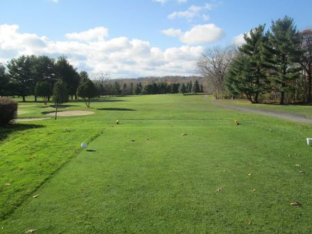 Van Schaick Island Country Club Cover Picture