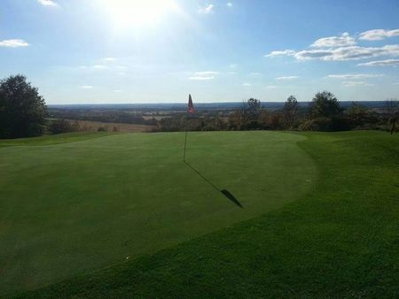 Farview Golf Club Cover Picture