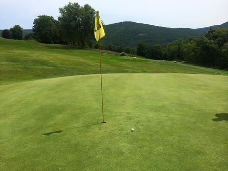 Shawangunk Country Club Cover Picture