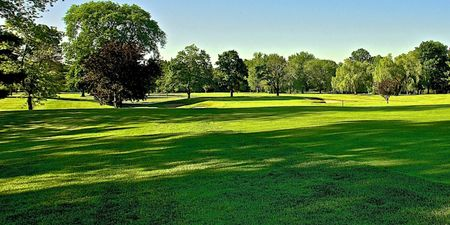 Normanside country club cover picture