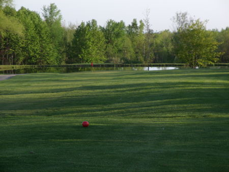 Highland Greens Golf Course Cover Picture