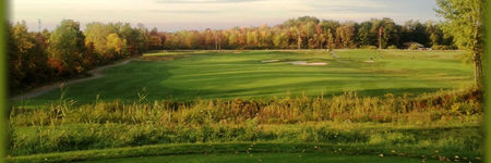 Harvest Hill Golf Course Cover Picture
