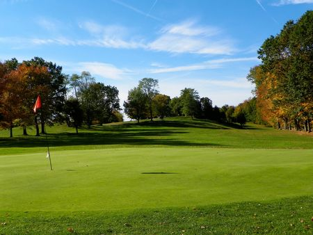 Vails Grove Golf Course, Inc. Cover Picture