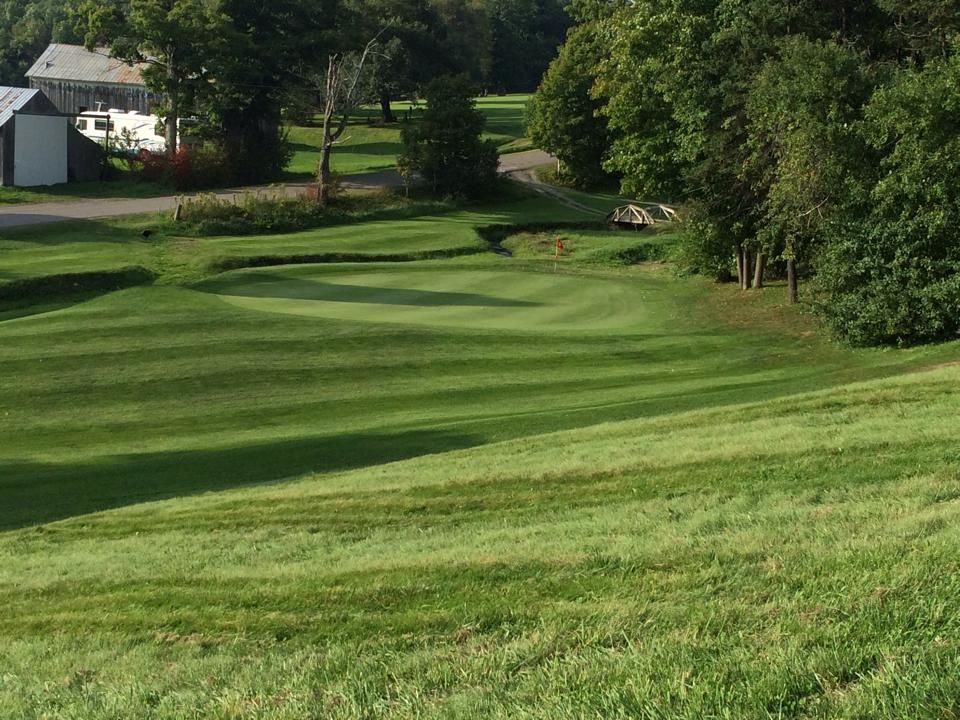 Apple creek country club cover picture