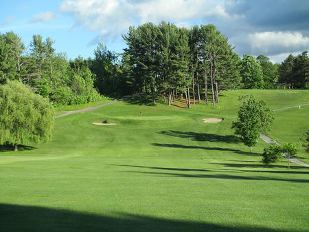 Cobleskill Golf and Country Club Cover Picture