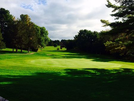 Thunderhart Golf Course Cover Picture