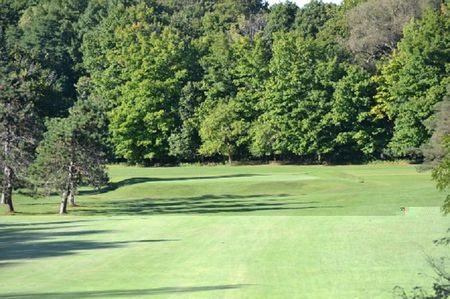 Island Valley Golf Course Cover Picture