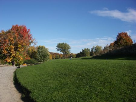 Camillus Country Club Cover Picture