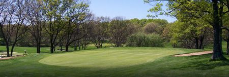 Heatherwood Golf Club Cover Picture