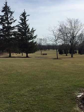 Dande farms golf course cover picture