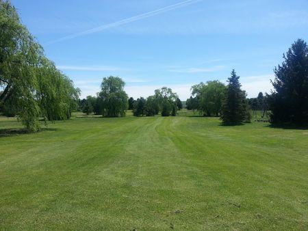 Dj's Golf Center Par 3 Cover Picture