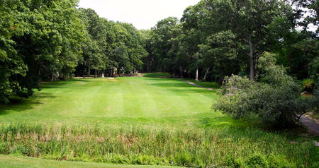 Rolling Oaks Golf Course Cover