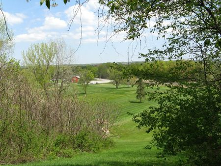 Overview of golf course named Ironwood Golf and Country Club