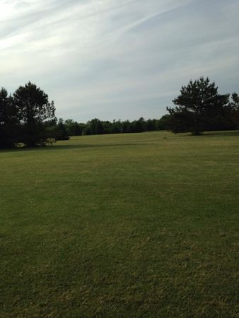 Poolsbrook golf course cover picture