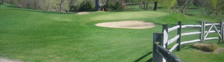 College Hill Golf Course Cover Picture