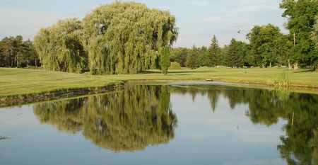 Crooked Pines Golf Club Cover Picture