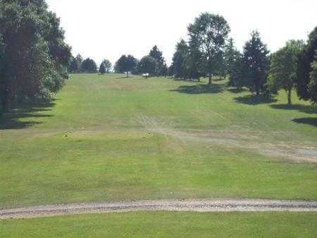 Cragie Brae Golf Club Cover Picture