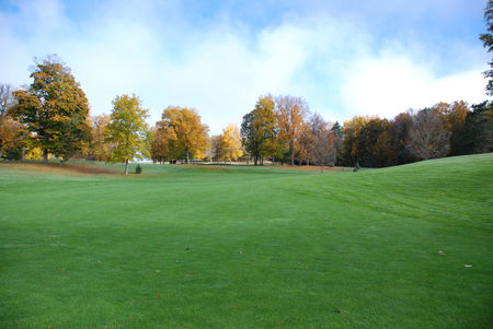 Cardinal hills golf course cover picture